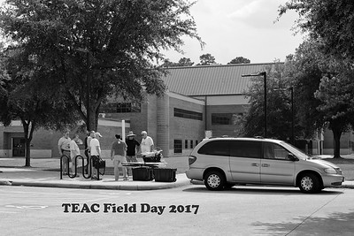 TEAC Field Day 2017