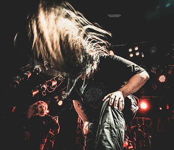 Cannibal Corpse - KB