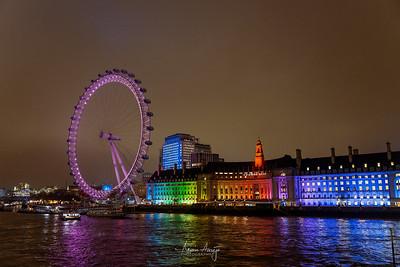 Berlin and London January 2020