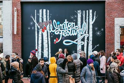SoWa Winter Fest