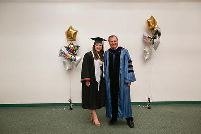 Spring Commencement Reception - May 10, 2019