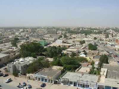 Mauritania (2006)