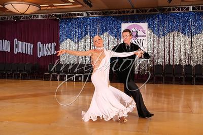 03 Ballroom American Smooth