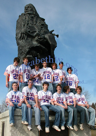 STC LAX MIDDIES 2007