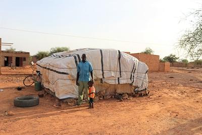 NRC's activities Kaya