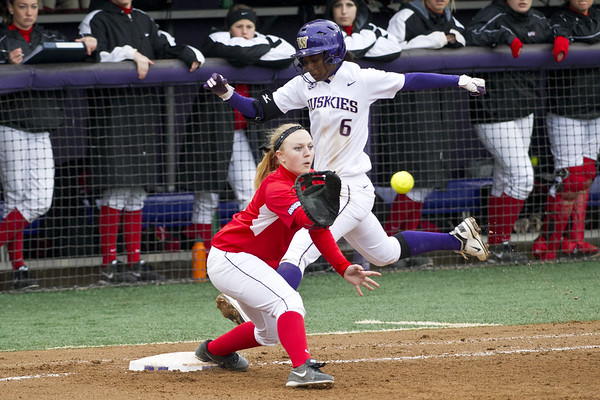 Softball March 10, 2013