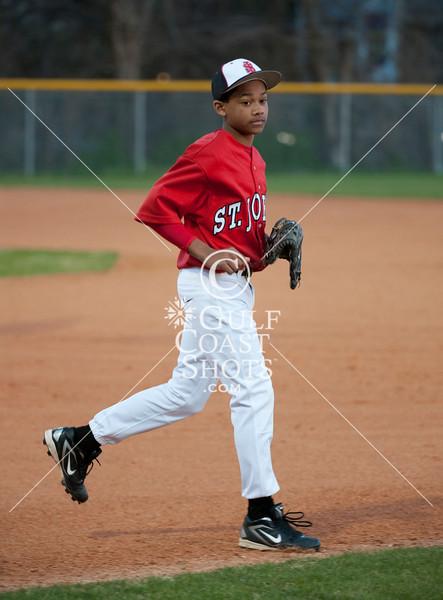 2010-03-03 Baseball JV John Cooper @ SJS