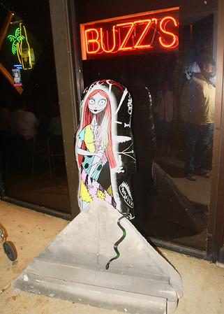 2005 Dar's Hoo Doo Voodoo at Buzz's