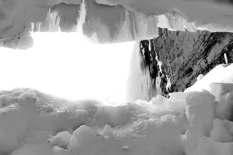 Frozen Frame