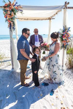Mandy and Ian's Wedding