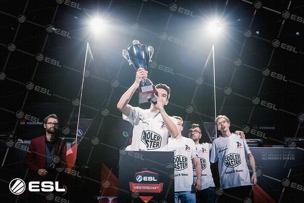 ESL Sommermeisterschaft Finals - Counter-Strike: Global Offensive