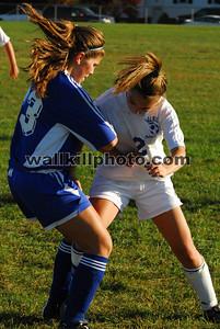 Wallkill vs Middletown - 9-23-07