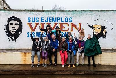 Cuba Travelers