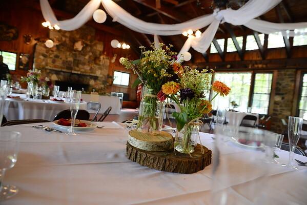 The Bishop Wedding 09/26/2020