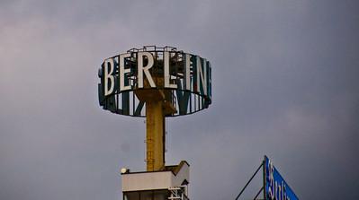 Berlin April 2012