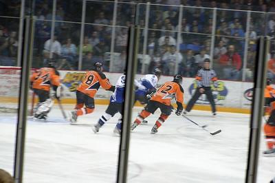 Omaha Lancers v Lincoln Stars Mar 29, 2006