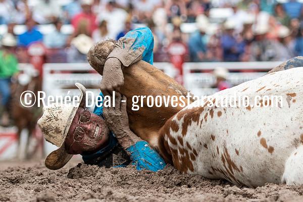 CFD Rodeo Saturday 7/28/18