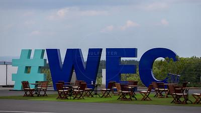 2017 FIA WEC 6 Hours of Nurburgring