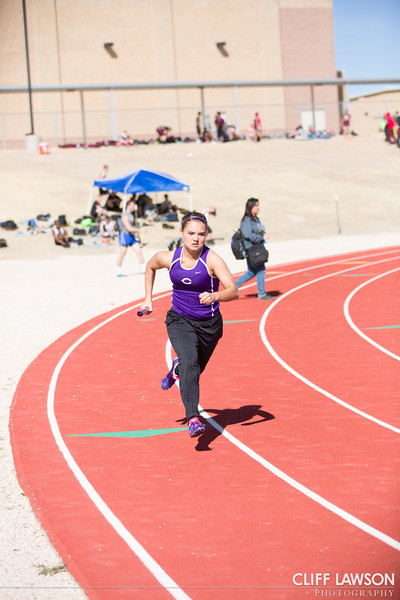 Canyon Track meet 2-28-14