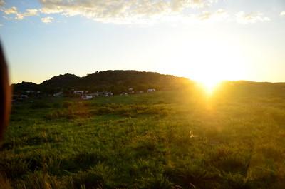 Safari at Sunrise - Part I   Pilanesberg Game Reserve   The Bakubung Lodge    The Big Five