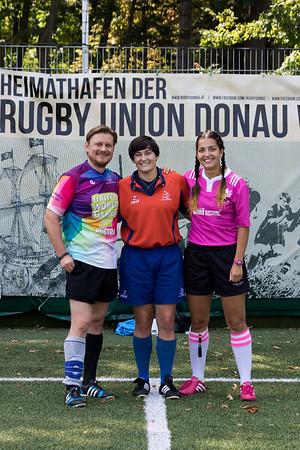 Finale der Austrian 7s Rugby Series 2017/07/22