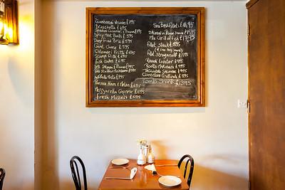 Gigi's Italian Restaurant Leeds