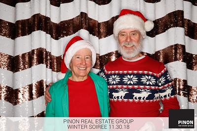 Pinon Real Estate Group | 11.30.18