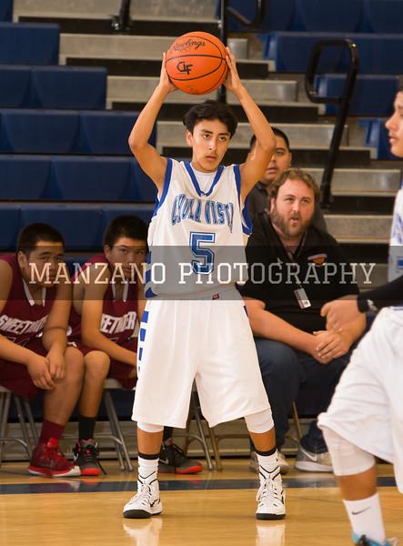 Chula Vista Boys Freshman