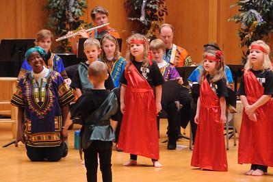 2010 Wamidan Christmas Festival