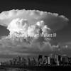 #34- Anvil Cloud Over Manhattan
