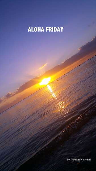 Aloha Fridays