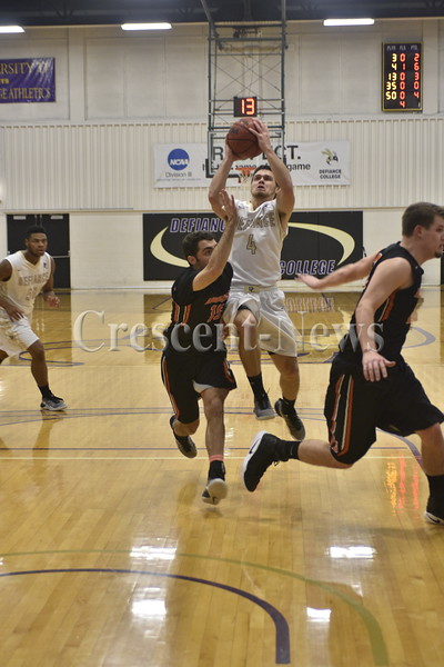 01-04-17 Sports Anderson @ DC MBK