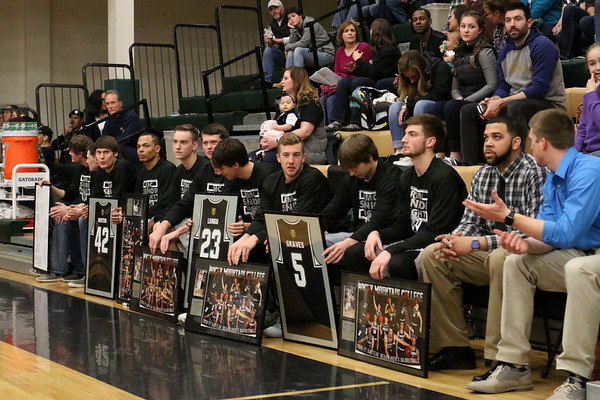 2017 Senior Night (2.18.17)