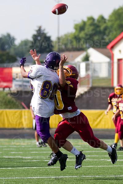 Freshman A - Rolling Meadows vs Schaumburg 9-10-11