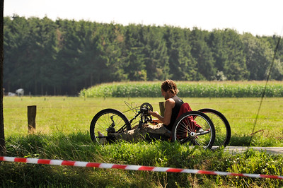 Sterke Peer triatlon 2010 - Best of