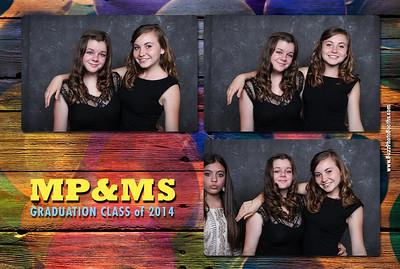 MP&Ms Graduation