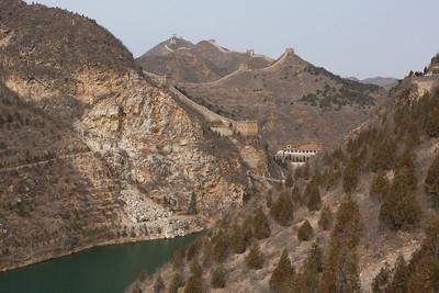 China - Simatai