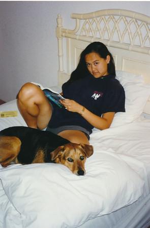 Laughlin Summer 1995