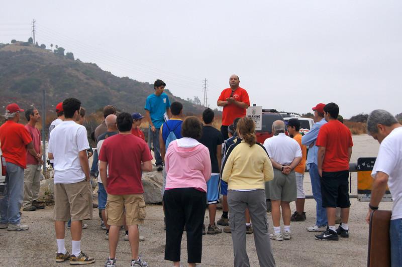 20110911014-Eagle Scout Project, Steven Ayoob, Verdugo Peak.JPG