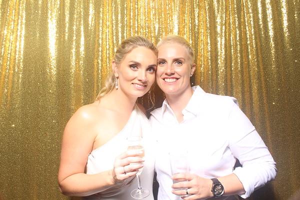 Lori & Ash's Wedding