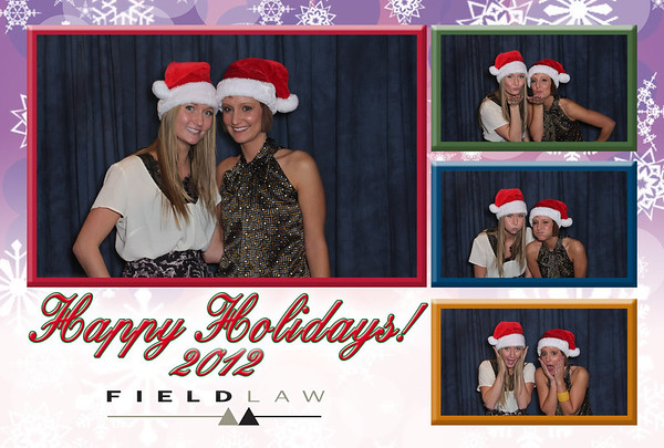 Field Law Holiday Party 2012