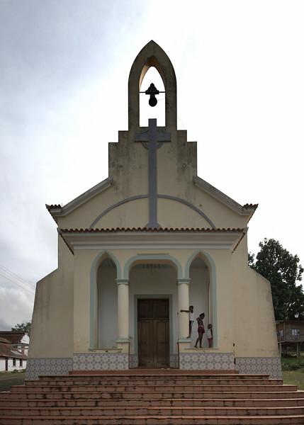 São Tomé e Principe - Roças