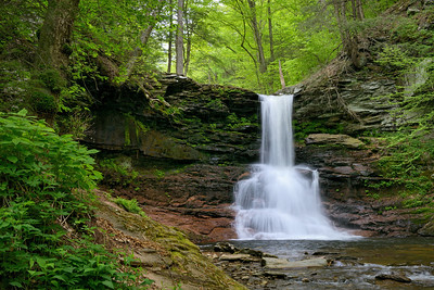 Ricketts Glen 2013