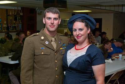 USO Dinner / Dance & Awards