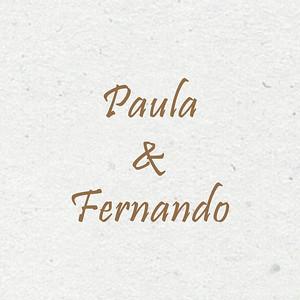 Casamento   Paula e Fernando