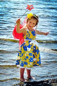 Jessica, Noah, Abigail, Susanna Family Photography at Onondaga Lake Park