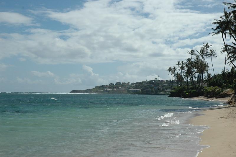 Hawaii - Kahala Beach-2.JPG