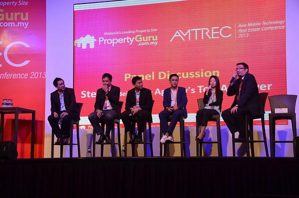 AMTRAC PropertyGuru 2013 KL
