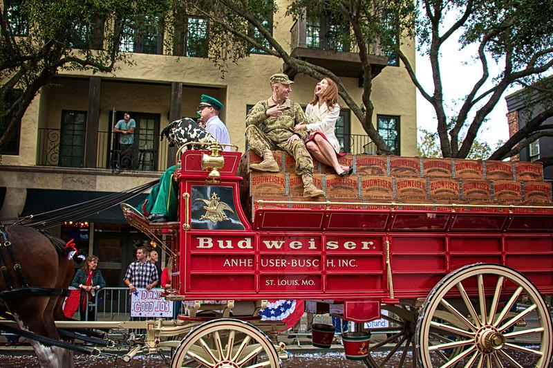 WPP2902  HEros' Parade