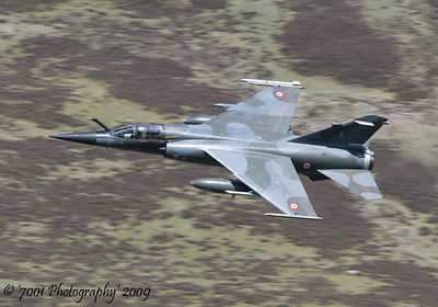 Mirage F.1 (French Air Force)
